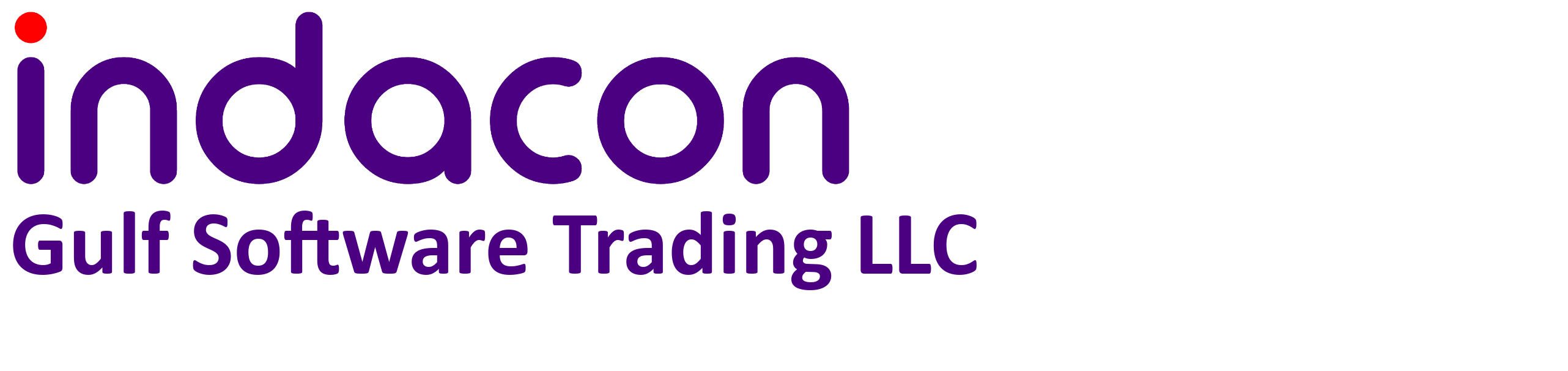 Indacon Gulf Software Trading LLC – Cloud, Security and